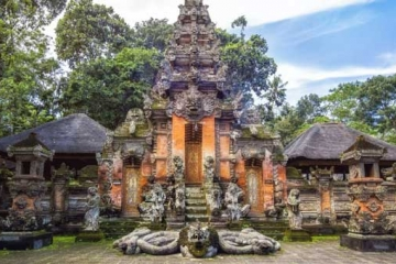 Bali's World-Class Tourist Destinations For You To Visit After Amazing France