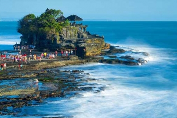 Top 10 Best Great Vacations Spots In Bali You Can Enjoy With Sapta Turindo